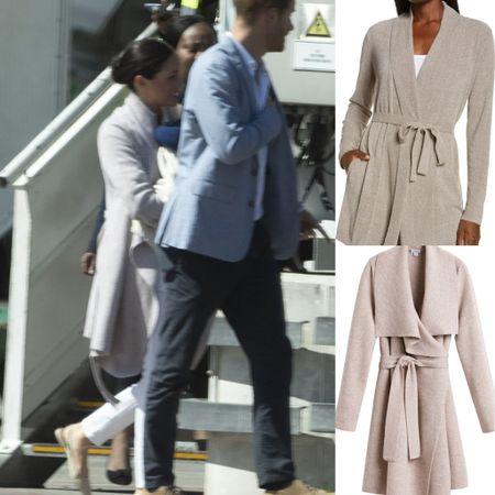 Duchess cardigan sweater dupe at the Nordstrom sale #barefootdreams #soft #cozy #comfy #airport #travelfashion  #LTKtravel #LTKsalealert #LTKstyletip