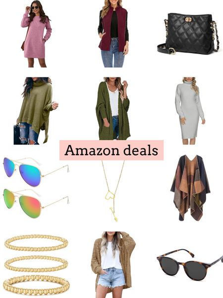 Amazon deals   #LTKsalealert #LTKunder50 #LTKunder100