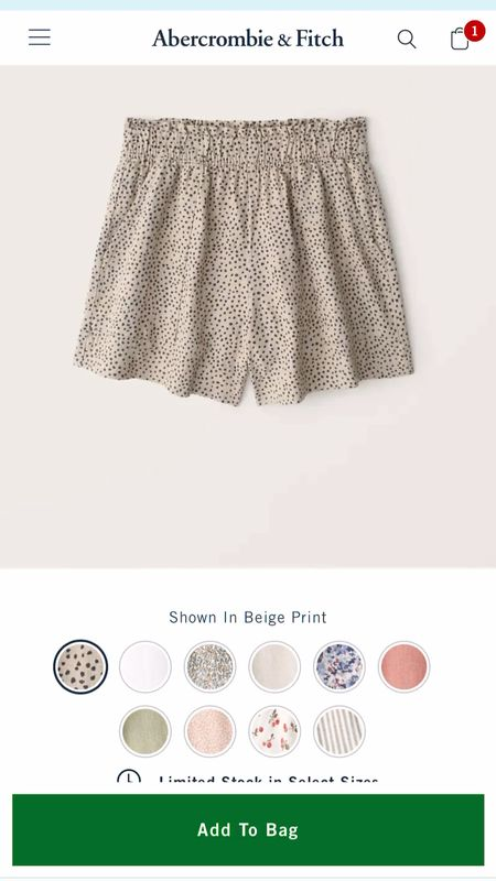 Another pair of shorts this mama is going to need in every pattern — Linen Blend shorts 20% OFF on Abercrombie… LAST DAY TO SHOP! . . . . . Linen blend shorts // linen shorts // Abercrombie shorts // short // Abercrombie// Abercrombie and Fitch // comfy shorts // summer shorts // comfy cozy // cozy   #LTKSeasonal #LTKstyletip #LTKunder50
