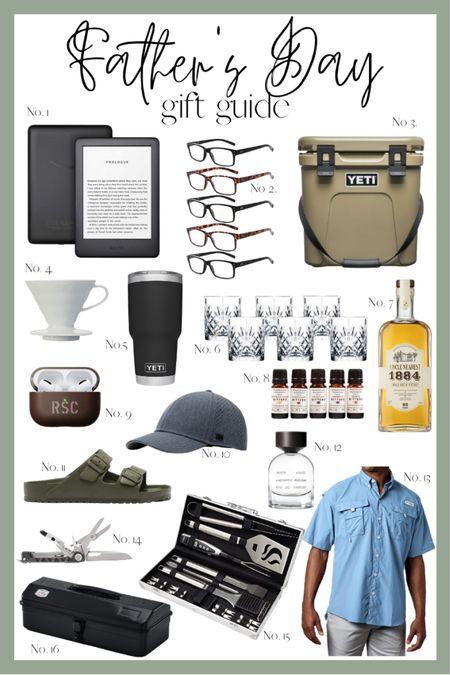 Father's Fay Gift Guide 2021 http://liketk.it/3h0kK #liketkit @liketoknow.it #amazon #columbia #yeti #fathersday