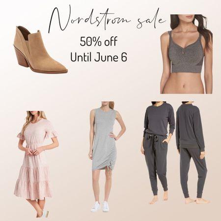 Nordstrom sale through June 6 hurry items will go fast.    #LTKsalealert