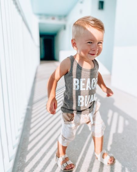 Fav summer toddler sandals http://liketk.it/3aRxR #liketkit @liketoknow.it #LTKkids #LTKfit #LTKSpringSale @liketoknow.it.family Shop your screenshot of this pic with the LIKEtoKNOW.it shopping app Shop your screenshot of this pic with the LIKEtoKNOW.it shopping app