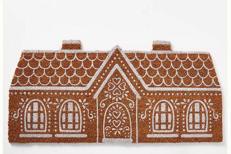Cutest Christmas doormat   #LTKHoliday #LTKhome #LTKSeasonal
