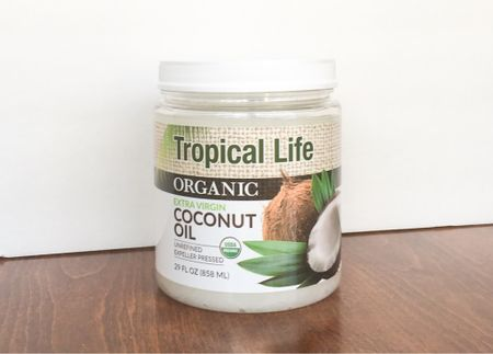 Back in the day I used coconut oil a lot on my relaxed hair and I saw great results. What natural oils have you used on your hair? #healthyhair #hairregimen  #LTKbeauty