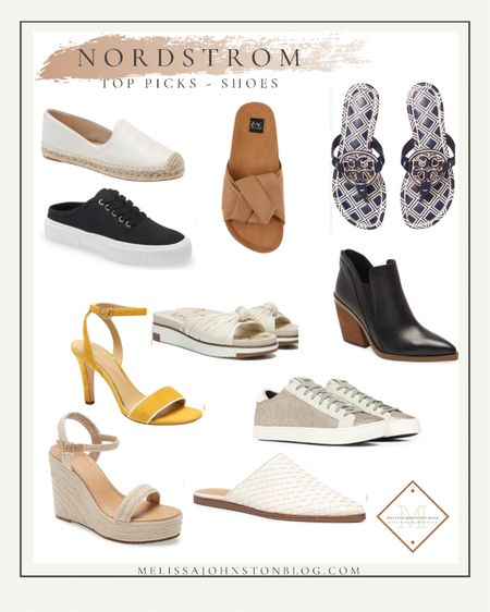 Nordstrom top picks - shoes - I love these yellow heels, perfect for summer or if you're a guest at a summer wedding   #LTKsalealert #LTKshoecrush #LTKstyletip