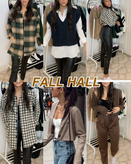 Fall hall! Everything from Windsor store #fallhaul   #LTKunder50 #LTKstyletip #LTKSeasonal