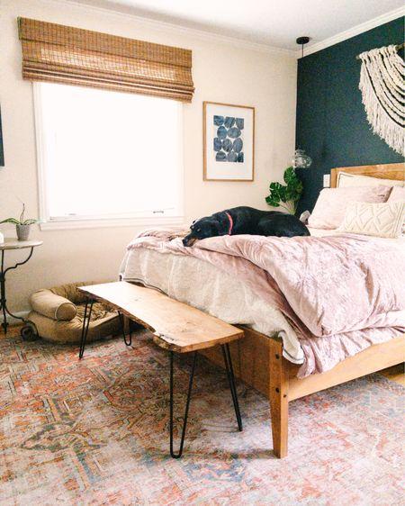 My bedroom got such a fun upgrade this week 🤩 http://liketk.it/3d3lG #liketkit @liketoknow.it