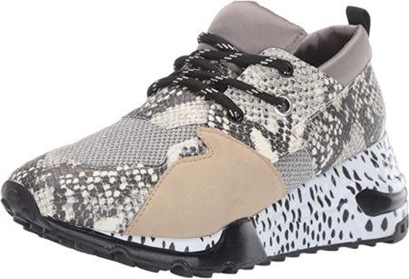 Amazon Shoes for Fall 🎀 Snake print sneakers from Steve Madden •fall shoes, fall boots, booties, high heel pumps, wedding heels, wedding shoes, pumps, high heels, chunky heels @shop.ltk #liketkit #founditonamazon 🥰 Thank you for shoe shopping with me! 🤍 XO Christin     #LTKshoecrush #LTKworkwear #LTKstyletip #LTKcurves #LTKitbag #LTKsalealert #LTKwedding #LTKfit #LTKunder50 #LTKunder100 #LTKworkwear