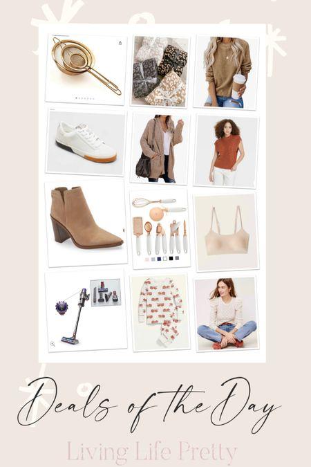 Best deals of the day Daily sale finds Daily deals   #LTKstyletip #LTKsalealert #LTKshoecrush