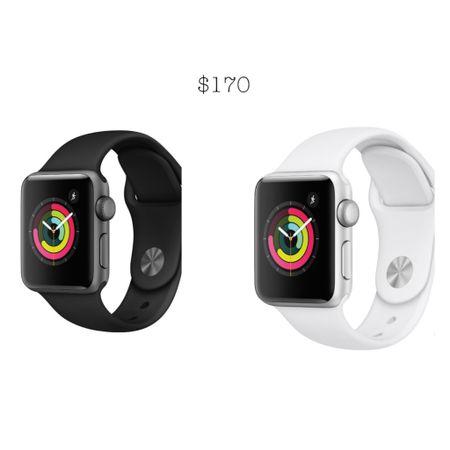 Apple watches $170 at target today! @liketoknow.it #liketkit http://liketk.it/3i01C