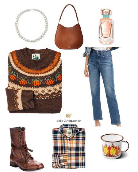 Ready for fall! 🍂🍃🍁🍂  #LTKitbag #LTKstyletip #LTKshoecrush