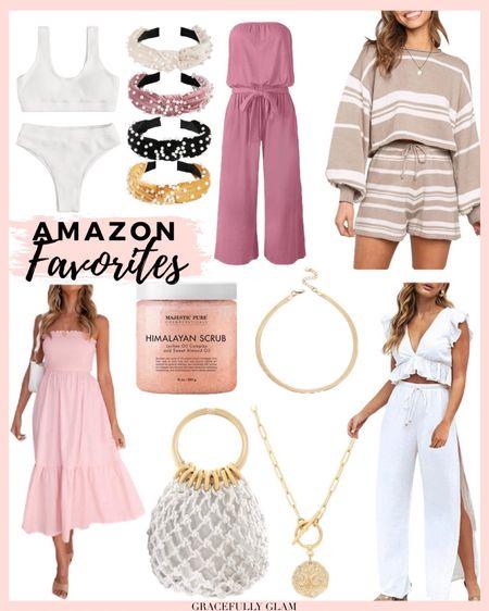 Amazon summer fashion finds   http://liketk.it/3igx7 #liketkit @liketoknow.it #LTKunder50 #LTKstyletip