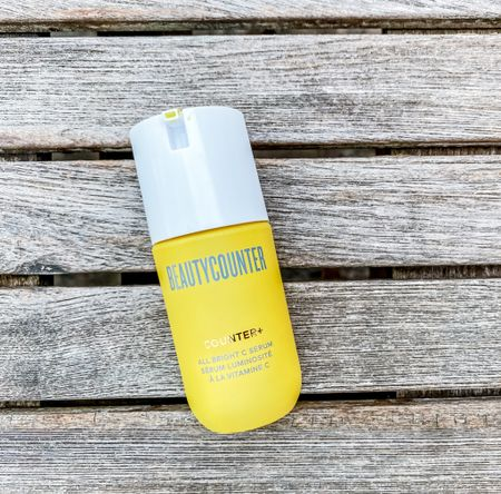 Many Vitamin C Serums overpromise to brighten your complexion, reduce wrinkles, even your skin tone, and brighten dark sun spots. The Beautycounter Vitamin C Serum actually lives up to this promise, and you'll see results in days. I swear by this product.  #LTKbeauty #LTKstyletip #LTKSeasonal