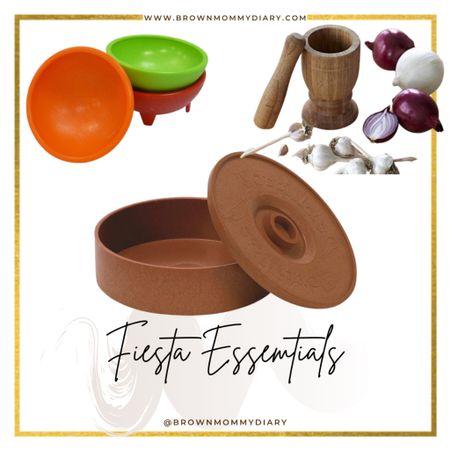Fiesta essentials. Target Finds. Amazon Finds.  http://liketk.it/3eDq5 #liketkit @liketoknow.it @liketoknow.it.home