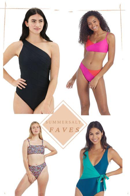 Summersalt Swimsuit Favorites   #LTKtravel #LTKstyletip