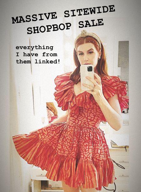 Shopbop is having a MASSOVE SITEWIDE SALE!!! I have tagged all of my shopbop pieces here!  #LTKSeasonal #LTKworkwear #LTKsalealert