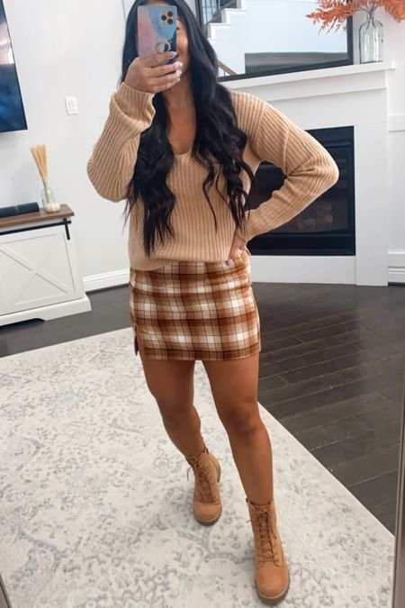 Fall outfits from target   #LTKSeasonal #LTKunder50 #LTKstyletip