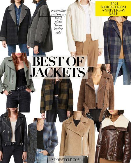 Nordstrom anniversary sale jacket picks http://liketk.it/3jOFA #liketkit @liketoknow.it #LTKunder100 #LTKsalealert #LTKstyletip #jackets #reversiblejacket #falljacketsunder100 #jackettrends #fallstyle #fallootd