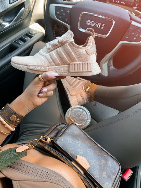 Adidas sneakers Women's shoes Running shoes NMD Neutral sneakers   #LTKshoecrush #LTKfit #LTKGifts