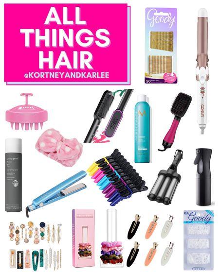All things Hair! My hair favorites from Amazon!!  Amazon hair products   amazon hair favorites   favorite hair products   Amazon beauty   amazon beauty favorites   amazon beauty finds   amazon beauty essentials   amazon beauty lover favorites   beauty amazon favorites   amazon beauty faves   Kortney and Karlee   #kortneyandkarlee #LTKunder50 #LTKunder100 #LTKsalealert #LTKstyletip #LTKSeasonal #LTKtravel #LTKbeauty #LTKhome @liketoknow.it #liketkit http://liketk.it/3hPoh