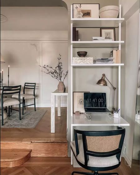 Home office, desk, office chair, dining chairs and more    #LTKhome