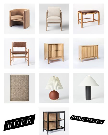 Cabinets, side tables, leather seating and more at target! Wow!! http://liketk.it/3jrGm #liketkit @liketoknow.it #LTKhome