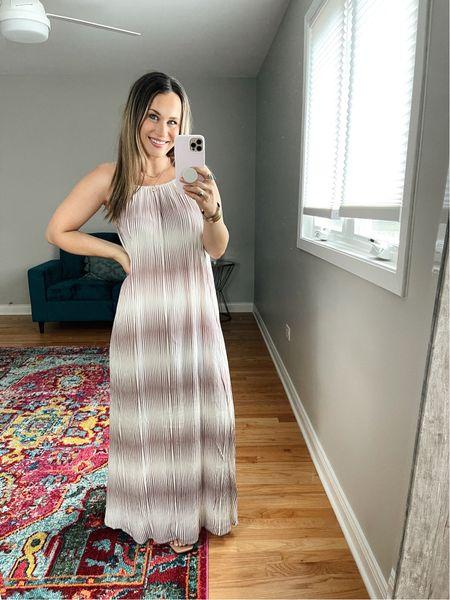 Target deal days!! This maxi dress is 20% off right now   #LTKwedding #LTKsalealert #LTKunder50