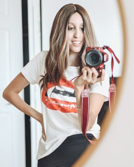 Got 3 Graphic T-Shirts from Target and linked all 3! They're cheap and must have fees! http://liketk.it/2Yi0D #liketkit @liketoknow.it #LTKunder50 #LTKstyletip #StayHomeWithLTK #targetstyle #targetfashion