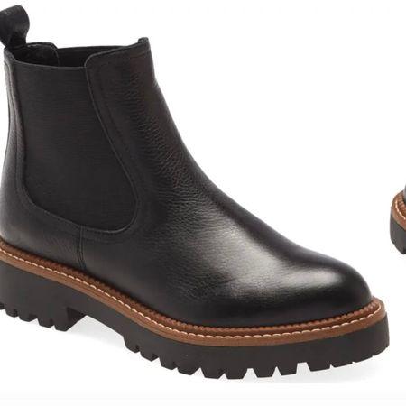 Nordstrom Sale Chelsea Boots http://liketk.it/3k2E0 #liketkit @liketoknow.it #LTKunder100 #LTKshoecrush #LTKunder50