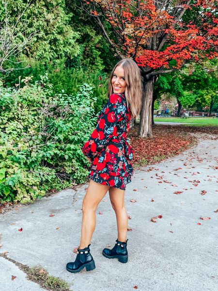 Wearing s in the romper, size up .5 in boots (gems are removable AKA two boots in one!!!)  #LTKshoecrush #LTKwedding #LTKunder100