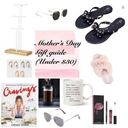 Mother's Day gift guide under $30! http://liketk.it/2NQzi #liketkit @liketoknow.it #mothersday #giftguide #affordable #amazon #target