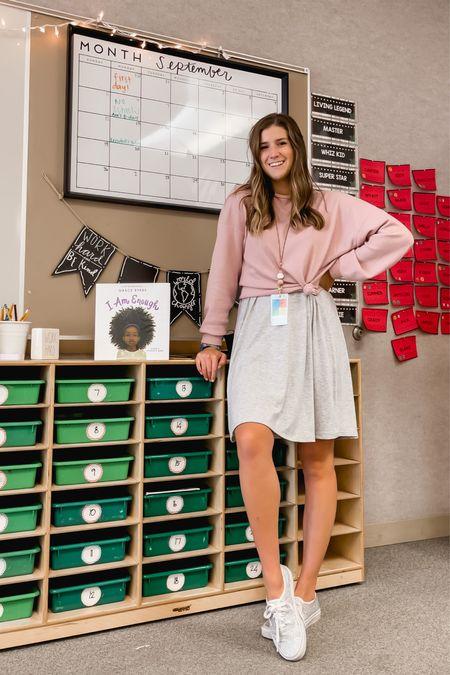 Fall teacher outfits   #LTKunder50 #LTKworkwear #LTKbacktoschool