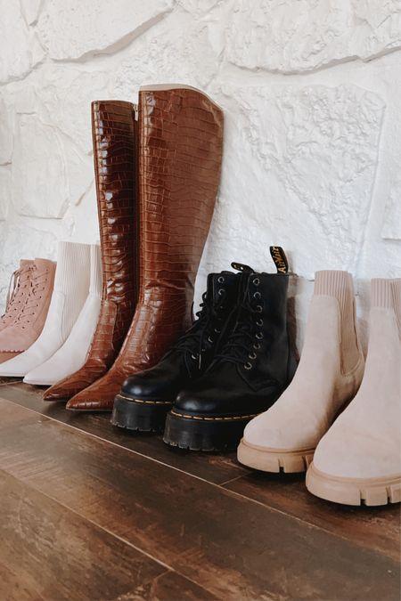 Fall boot trends   #LTKHoliday #LTKSeasonal #LTKshoecrush