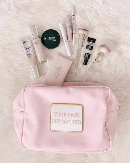All of my @itcosmetics faves are on sale today! Last day to save! These are my go-tos. 💕👌🏻💯 http://liketk.it/3hyuq #liketkit @liketoknow.it #LTKunder50 #LTKsalealert #ltkday