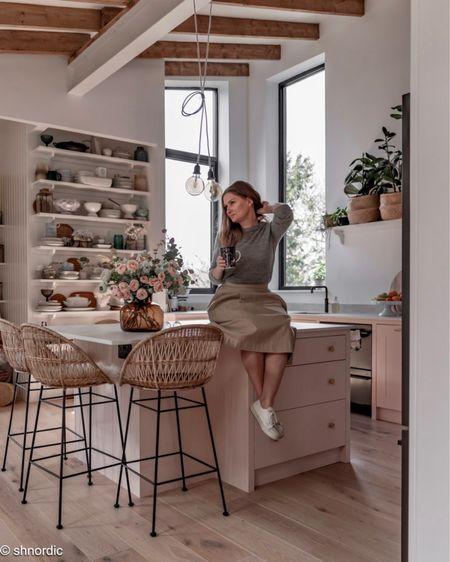 Just having a coffee in my kitchen ☕️ http://liketk.it/3aBEB #liketkit @liketoknow.it #LTKeurope #LTKhome #LTKstyletip @liketoknow.it.europe @liketoknow.it.home