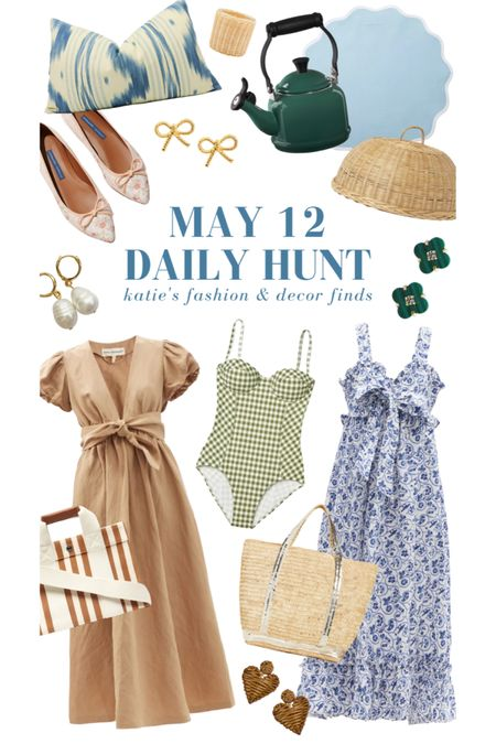 A handful of the May 12 daily hunt finds! Explore them all at KatieConsiders.com  @liketoknow.it #liketkit http://liketk.it/3f3wh
