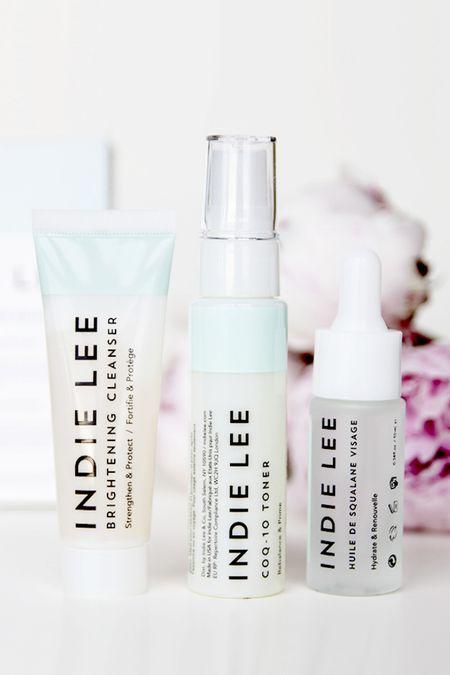 Indie Lee Discovery Kit 🌿 for #organicbeauty #LTKunder50 #LTKbeauty first-timers ir jet-setters http://liketk.it/38I6O #liketkit @liketoknow.it