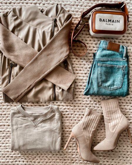 Nordstrom Fall Outfit, Nordstrom Fall Finds, Nordstrom Fall Sweaters, #LTKSeasonal #LTKstyletip #LTKunder100      http://liketk.it/3o9bn @liketoknow.it #liketkit