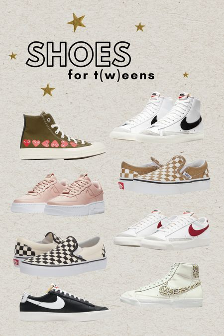 Still looking for shoes for your kids? Here are some of my picks for back to school shoes!   #LTKkids #LTKshoecrush #LTKbacktoschool