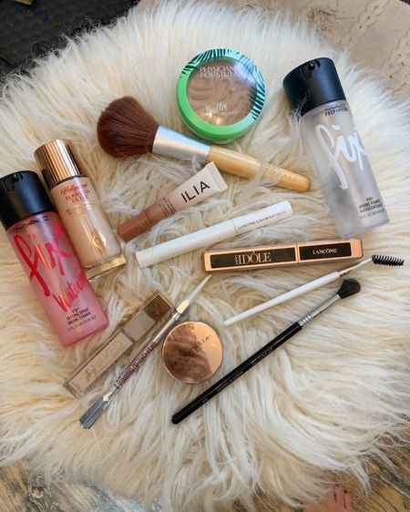 Current favorite summer makeup products! http://liketk.it/3iLPy #liketkit @liketoknow.it