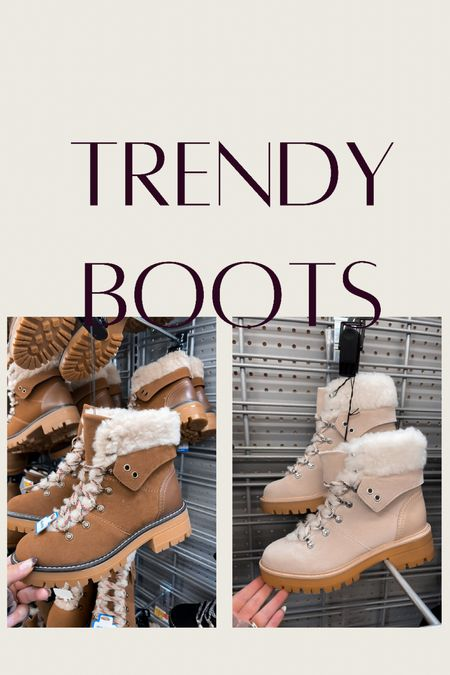 Walmart finds, fall boots   #LTKGiftGuide #LTKSeasonal #LTKHoliday