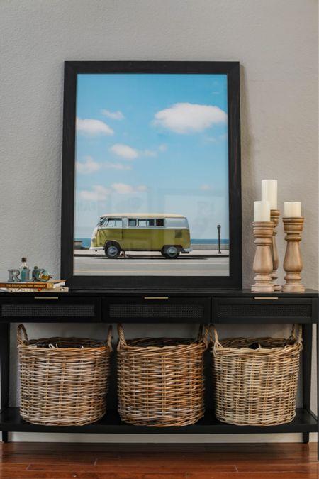 I love this foyer table decor!! http://liketk.it/3abJG #liketkit @liketoknow.it #LTKSeasonal #LTKhome #LTKunder50