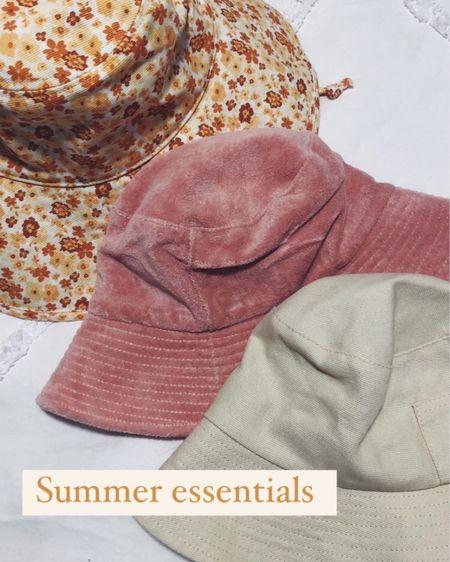Packable sun hats - summer essentials - beach vacation http://liketk.it/3gEbV #liketkit @liketoknow.it #LTKtravel #LTKstyletip