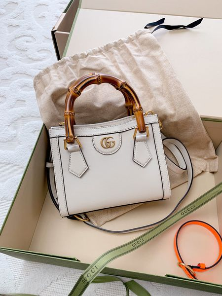 New in my wardrobe… Gucci Diana 😍✨❤️