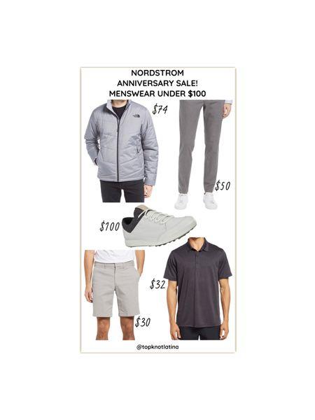 Menswear Nordstrom Sale  #LTKstyletip #LTKsalealert #LTKmens