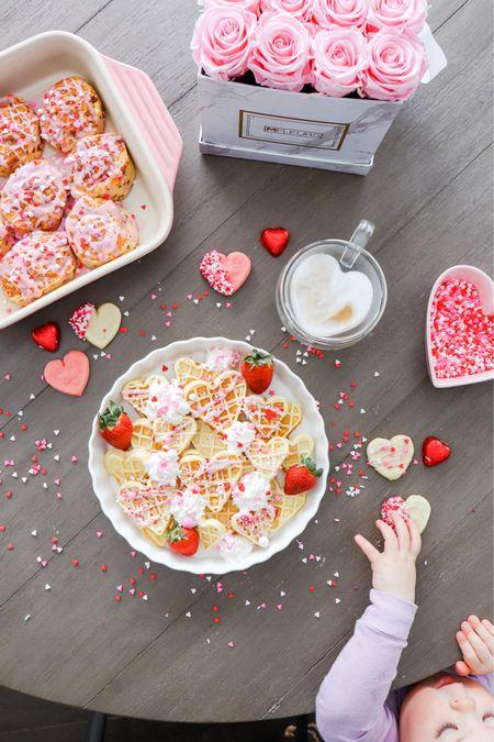 Valentine's Serveware 💗  http://liketk.it/37mVc #liketkit #LTKhome #LTKVDay #StayHomeWithLTK @liketoknow.it @liketoknow.it.home