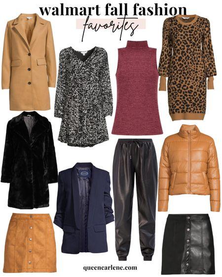 Walmart fall fashion, Walmart finds, Walmart essentials, Walmart fashion, fashion favorites, affordable fashion finds, fall style, fall looks, women's fashion🖤  #LTKstyletip #LTKunder100 #LTKunder50