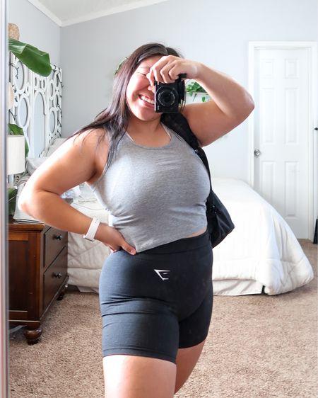 workouts outfit - amazon finds - gymshark http://liketk.it/2YQMJ #liketkit @liketoknow.it