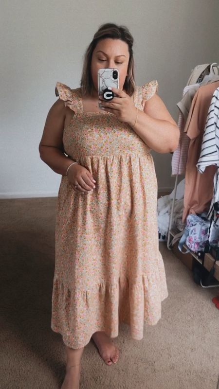 Target dresses!!   #LTKunder50 #LTKstyletip #LTKcurves