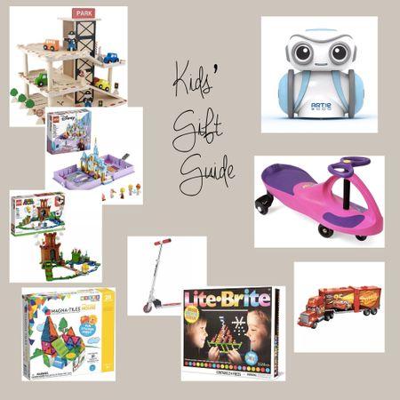 Kids' Gift Guide http://liketk.it/335mC #liketkit @liketoknow.it #LTKgiftspo #LTKunder50 #LTKunder100